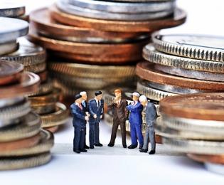 「マイナス金利」って何? 日本銀行と銀行のしくみ