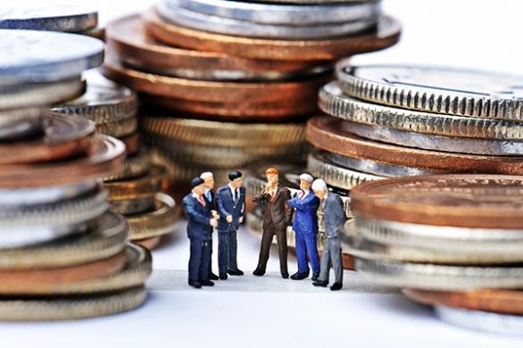 金融緩和はこういう雰囲気で行なわれた!?(photo by beeboys/fotolia)