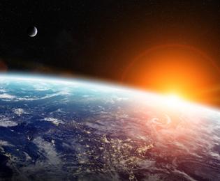 地球を実感する「宇宙からの視点、地上からの視点」