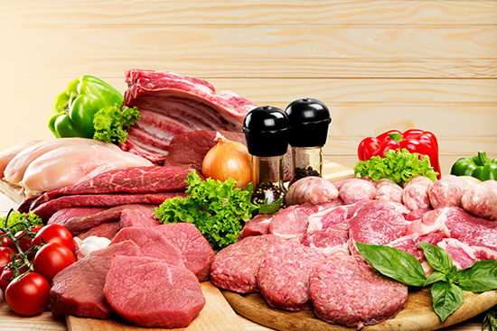 赤をはじめとする暖色は、食欲をそそる色とされている(photo by BillionPhotos.com/fotolia)