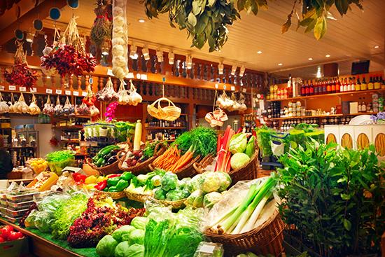 たかが野菜、されど野菜(photo by adisa/fotolia)