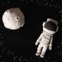 宇宙飛行士が大切にしている、「決める」ということ
