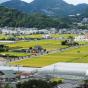 中伊豆を歩く(1) 蛭ヶ小島
