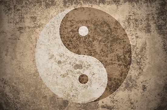 孔子の教えや老荘思想、陰陽五行など、中国古来の知恵は今も活きている(photo by Felix Pergande/fotolia)