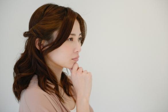 きちんと「考える」って苦手(photo by acworks/photoAC)