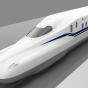 新幹線の騒音問題は「数学」が解決している