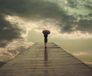 生涯独身だった人や、離婚で「おひとりさま」になった人の財産はどこへいく?
