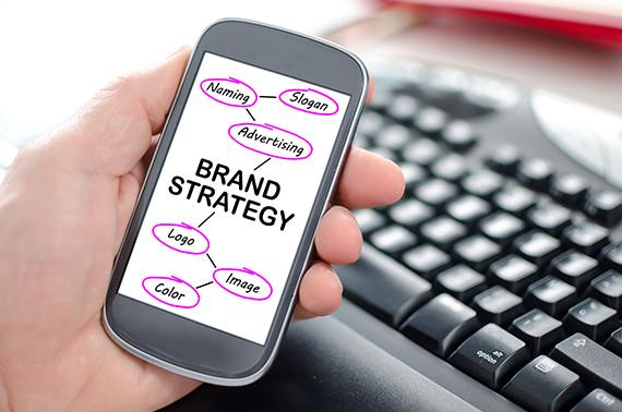 ブランド戦略を構築する要素の1つに「商品・サービス名のつけ方」がある(photo by fotolia/thodonal)