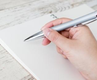 ただ「書く」だけで、ストレスが減る理由