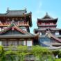 ガイドブックに載らない京都(2) 伏見の不思議な地名